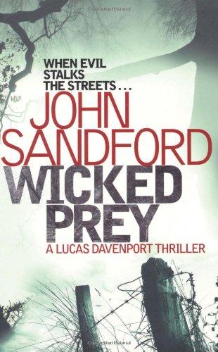 9781847374684: Wicked Prey