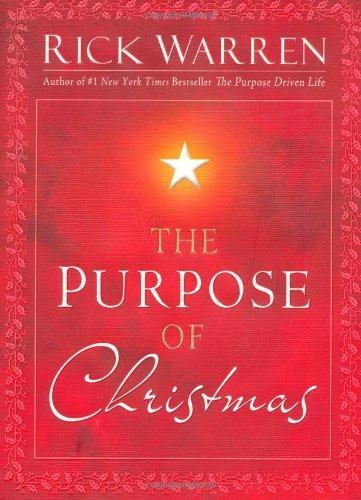 9781847374974: The Purpose of Christmas