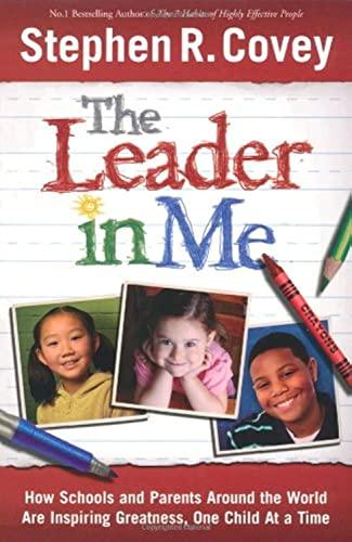 9781847374981: Leader in Me