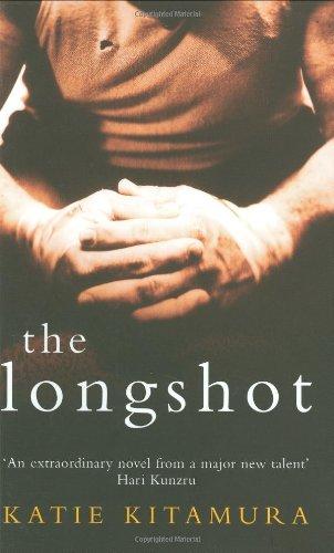 9781847374998: The Longshot