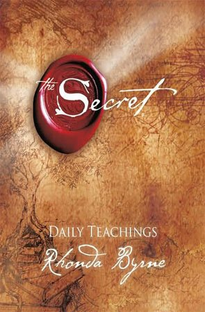 9781847375278: The Secret Daily Teachings