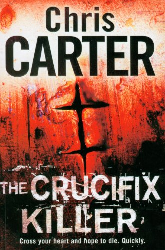 9781847375384: The Crucifix Killer