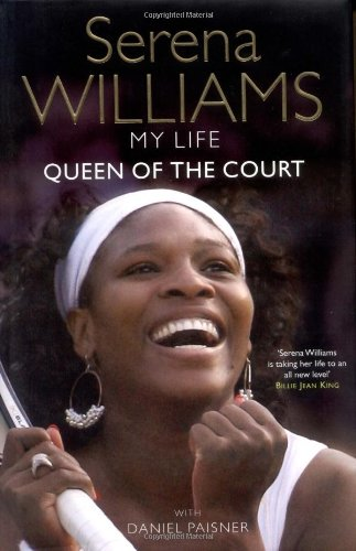 9781847375438: My Life: Queen of the Court