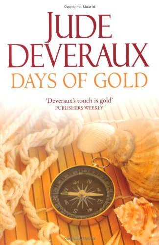 9781847375537: Days of Gold