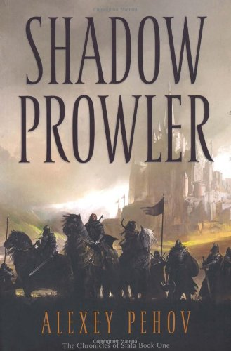 9781847375636: Shadow Prowler (Chronicles of Siala 1)