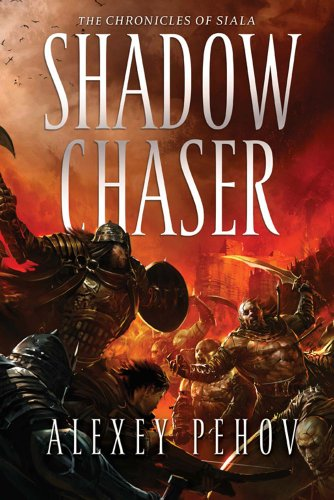 9781847375643: Shadow Chaser (The Chronicles of Siala)