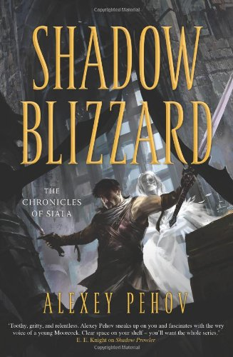 9781847375650: Shadow Blizzard (The Chronicles of Siala)