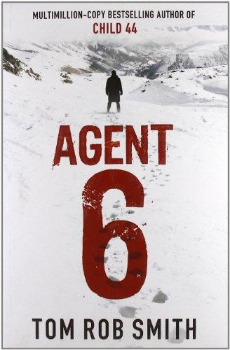 9781847375681: Agent 6