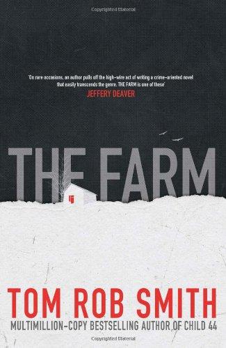 9781847375698: The Farm
