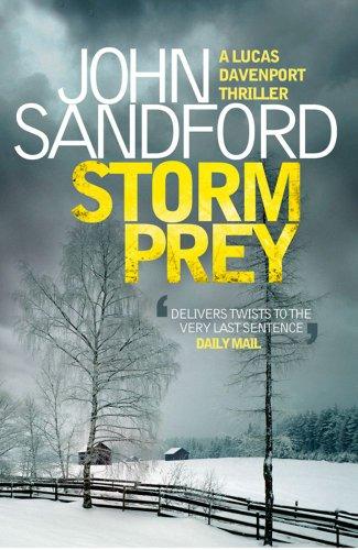 9781847376176: Storm Prey