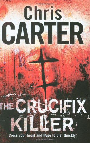 9781847376220: The Crucifix Killer