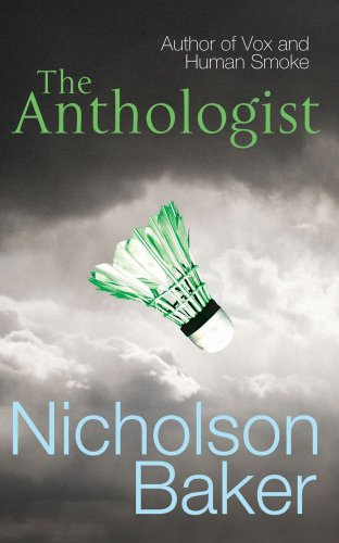9781847376367: The Anthologist