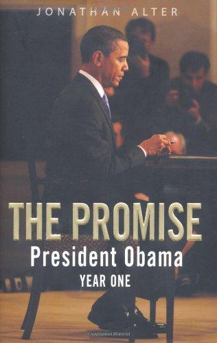 9781847376558: The Promise: President Obama