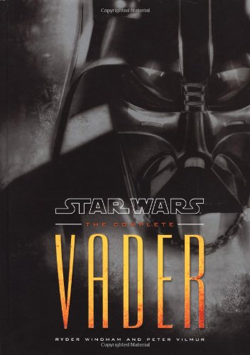 9781847376657: Star Wars: The Complete Vader