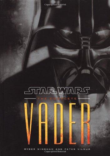 9781847376657: Star Wars: The Complete Vader