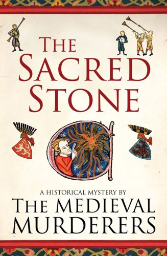 9781847376770: The Sacred Stone