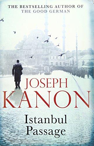 9781847376824: Istanbul Passage