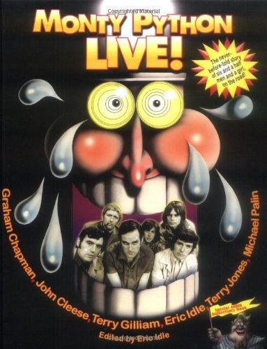 9781847377234: Monty Python Live!