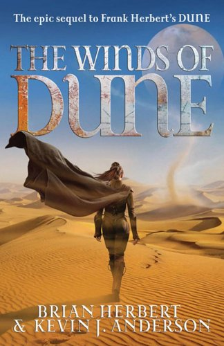 9781847377241: The Winds of Dune