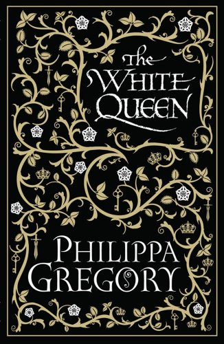 The White Queen Special Edition: Philippa Gregory