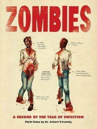 9781847377623: Zombies