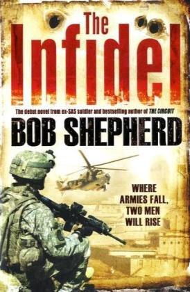The Infidel: Shepherd, Bob