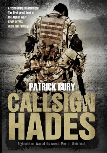 9781847378590: Callsign Hades