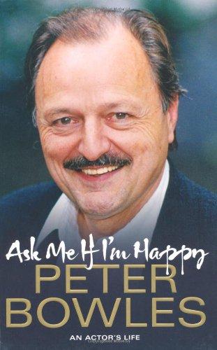 9781847378804: Peter Bowles