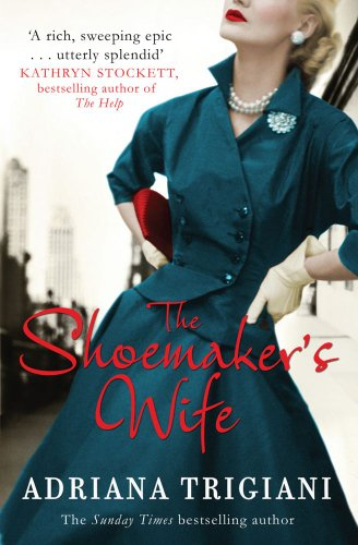 9781847378927: The Shoemaker's Wife