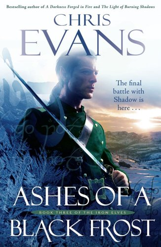 9781847378965: Ashes of a Black Frost