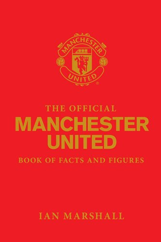 9781847379207: The Official Manchester United Top Ten Book (MUFC)