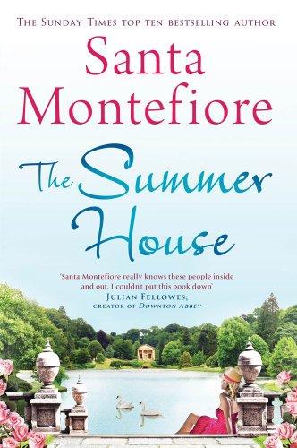 The Summer House: Montefiore, Santa