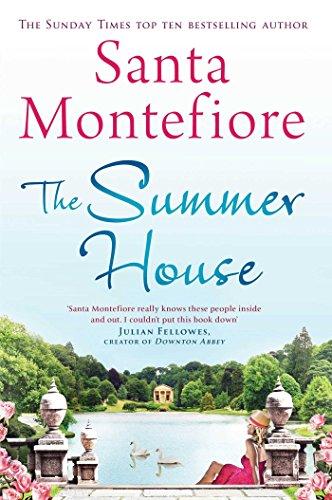 The Summer House: Santa Montefiore