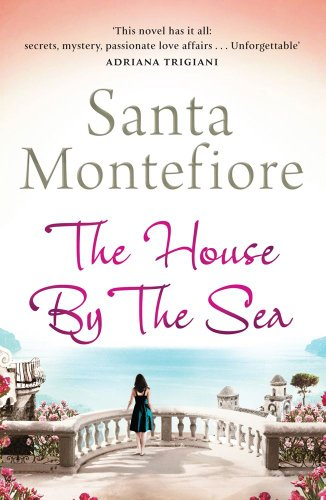 9781847379313: The House By The Sea