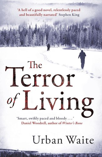 9781847379726: The Terror of Living