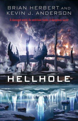 9781847379931: Hellhole