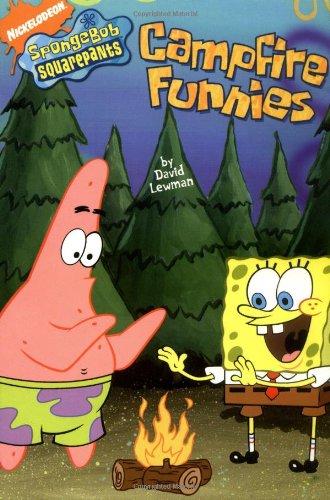 Campfire Funnies (SpongeBob SquarePants): Nickelodeon