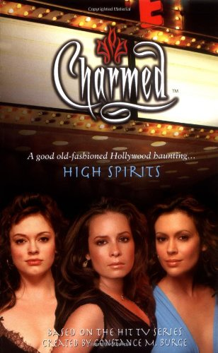 9781847380180: High Spirits (Charmed)