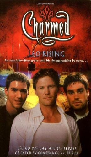 9781847380197: Leo Rising