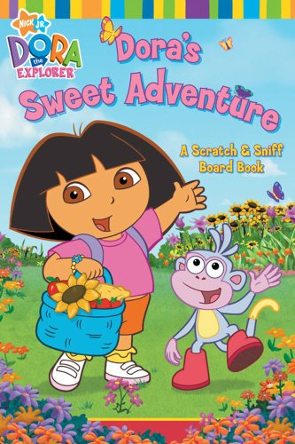9781847380364: Dora's Sweet Adventure (Dora the Explorer)