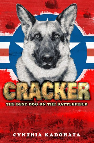 9781847380609: Cracker