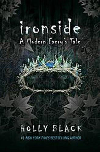 9781847380623: Ironside