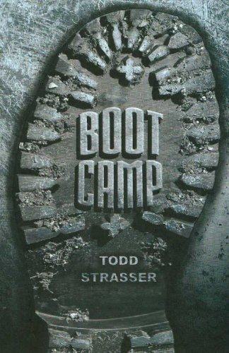 9781847380890: Boot Camp