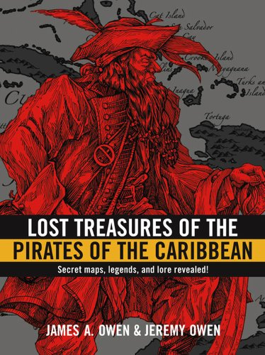 Lost Treasures Of The Pirates Of The: Jeremy Owen, Lon