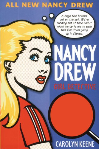9781847381149: Stop the Clock (Nancy Drew)