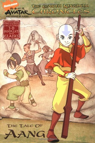The Earth Chronicles: Tale of Aang (Avatar): Nickelodeon