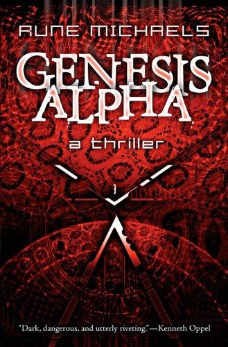 9781847381279: Genesis Alpha