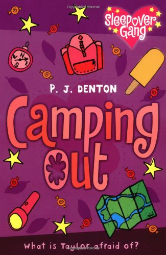 9781847381309: Camping Out (The Pyjama Gang)
