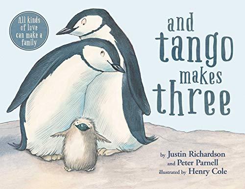 9781847381484: And Tango Makes Three