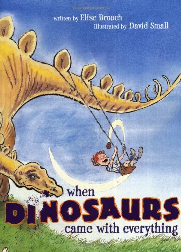 9781847381934: When Dinosaurs Came With Everything